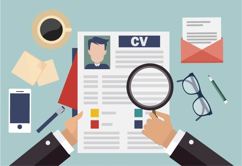 What makes a great teaching CV? - AUS