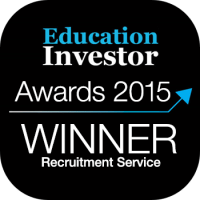 Education Investor Awards 2015 Winner