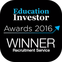 Education Investor Awards 2016 Winner